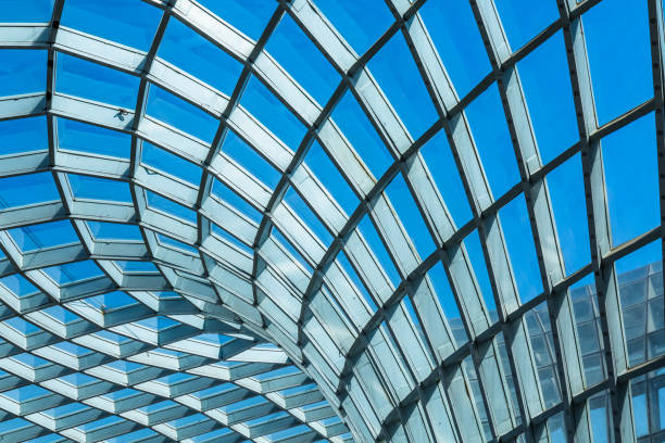 abstract architecture - architecture stock photos and pictures