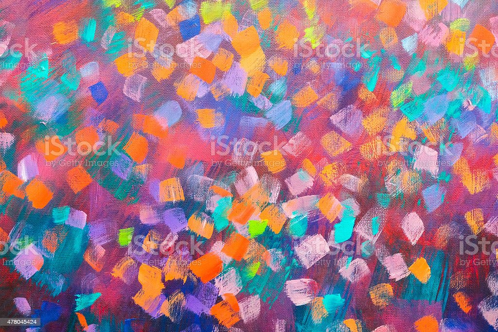 Abstract art backgrounds stock photo