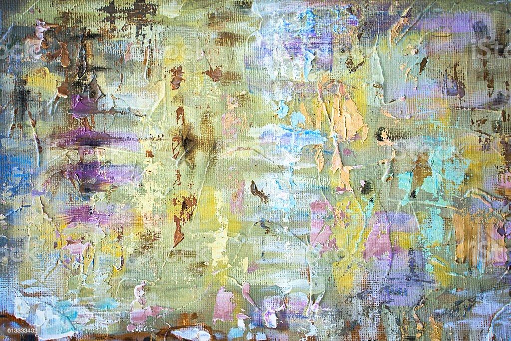 Abstract art-Hintergrund. – Foto
