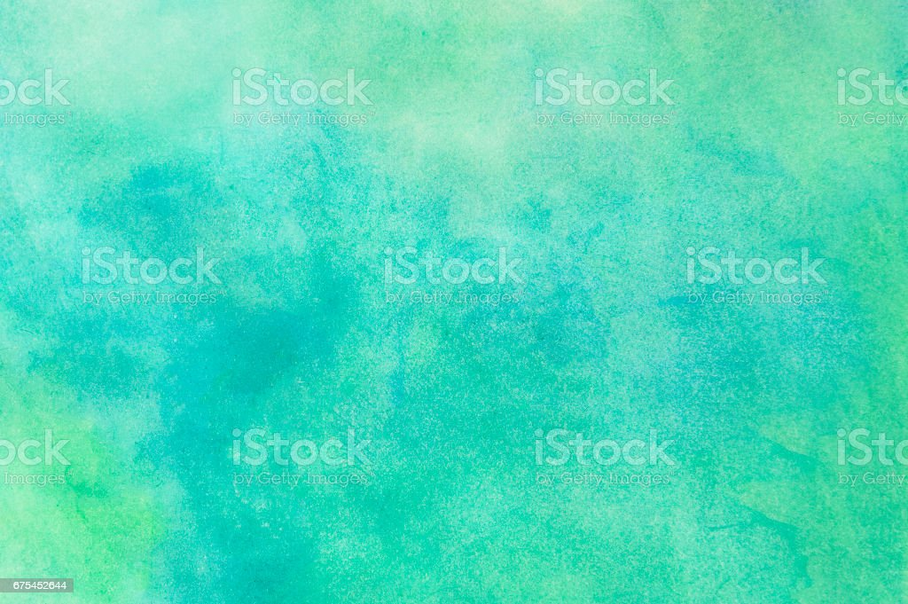 Abstract art watercolor background texture stock photo