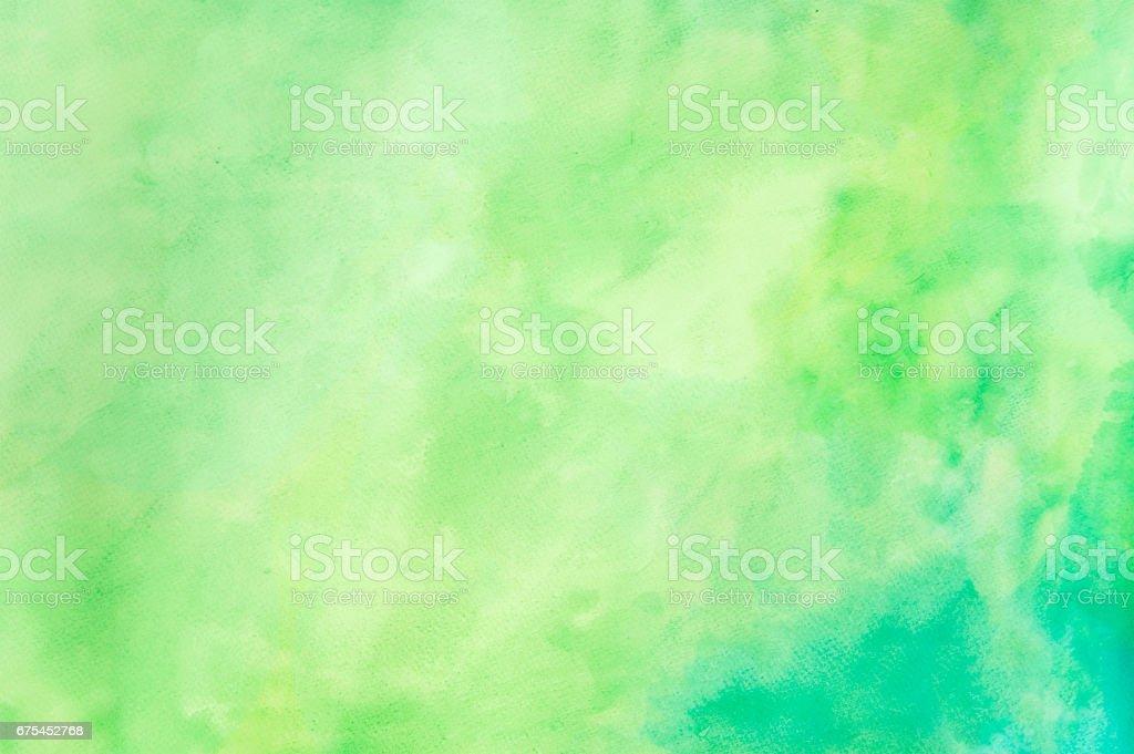 De l'art abstrait fond d'aquarelle texture photo libre de droits