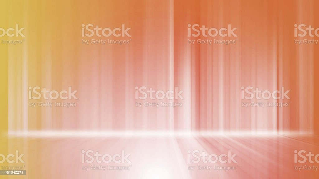 Abstract Aurora Wallpaper background royalty-free stock photo
