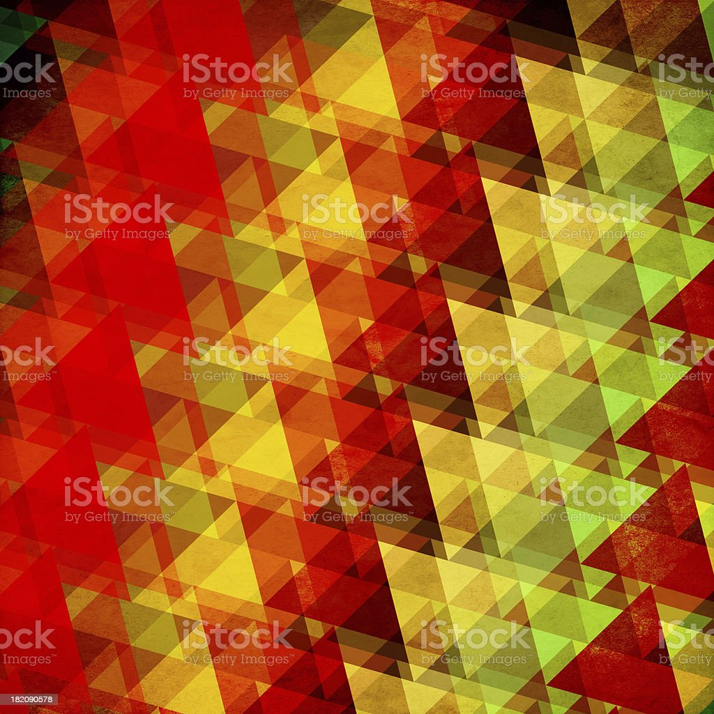 Abstract Autumn Background royalty-free stock photo