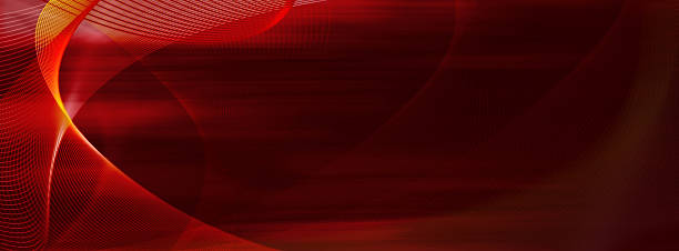 arrière-plan abstrait 17 - fond rouge photos et images de collection
