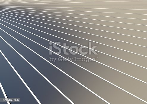 istock Abstract background. 3D Rendering 672362600