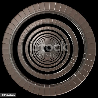 istock abstract background 3d rendering 884202920