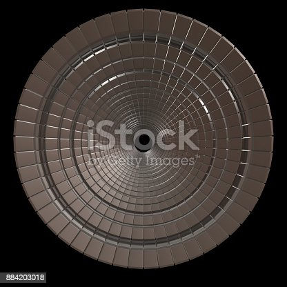 istock abstract background 3d rendering 884203018