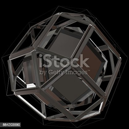 istock abstract background 3d rendering 884203590