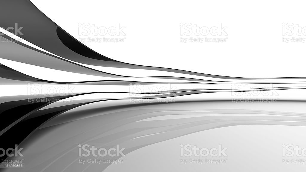 abstract background bands black royalty-free stock photo