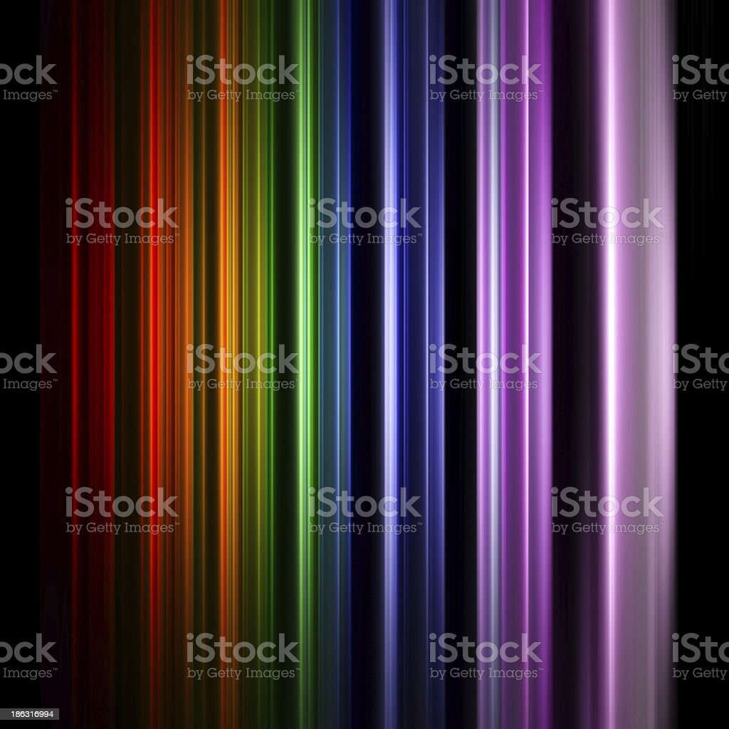 Abstract background, Beautiful rays of light stock photo