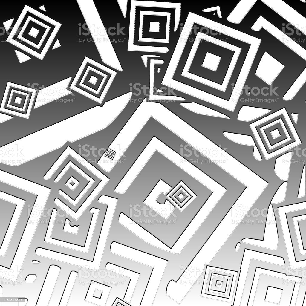 abstract background black and white stock photo