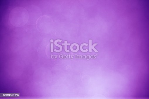 istock abstract background blue bokeh circles for background 485887226
