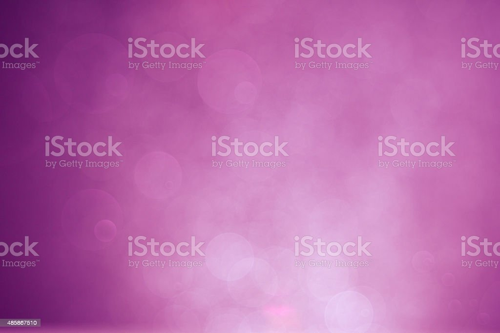 abstract background blue bokeh circles for stock photo
