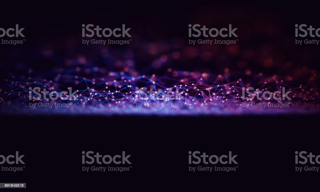Abstract Background Cloud Computing stock photo
