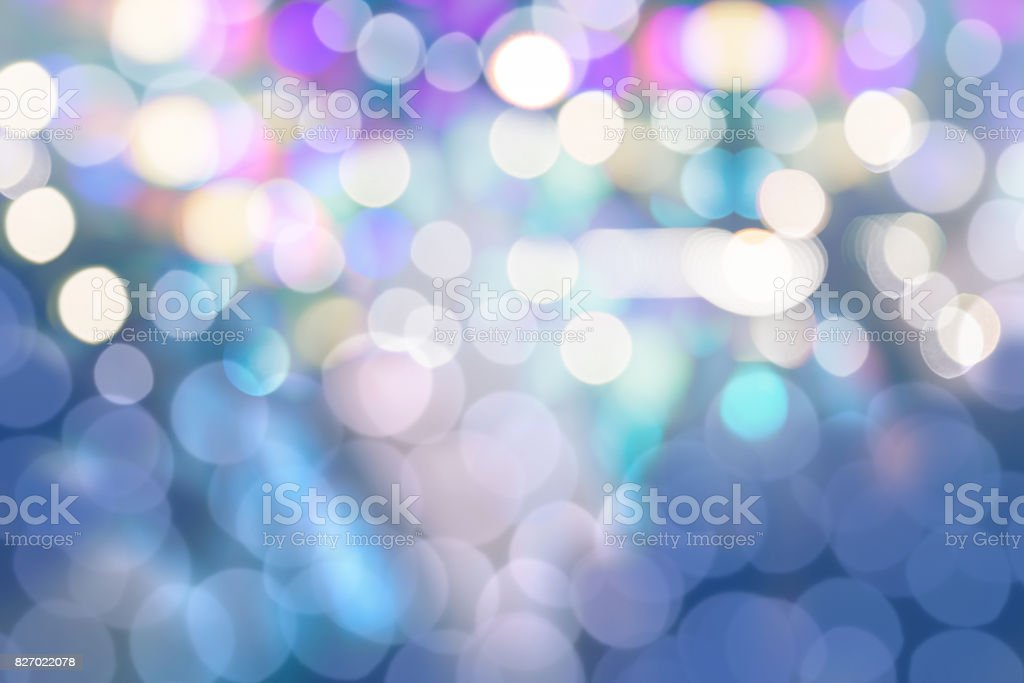 Abstract background. color bright blur. Circle blur stock photo