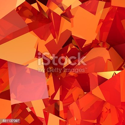 508795172istockphoto abstract background consisting of geometric shapes 531137097
