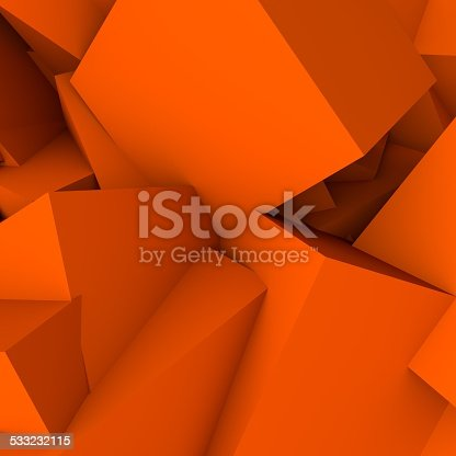 istock abstract background consisting of geometric shapes 533232115