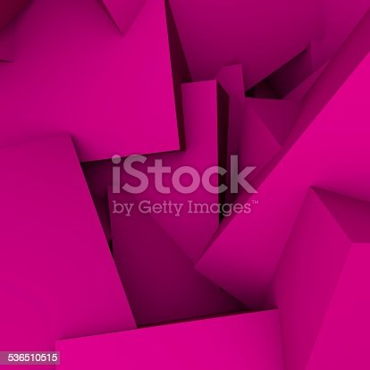istock abstract background consisting of geometric shapes 536510515