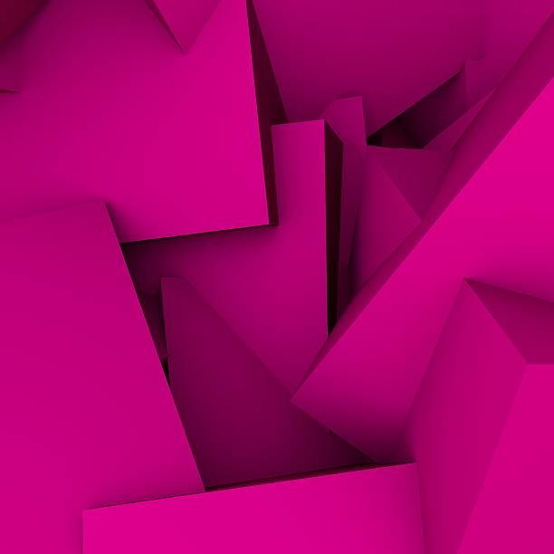 abstrakt hintergrund bestehend aus geometrischen formen - coole liebessprüche stock-fotos und bilder