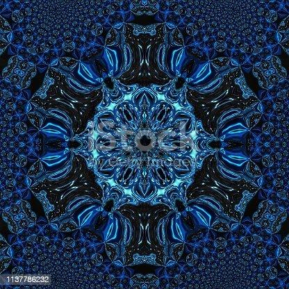 926309124istockphoto abstract background, decorative pattern, digital illustration 1137786232