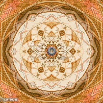 926309124istockphoto abstract background, decorative pattern, digital illustration 1137786236