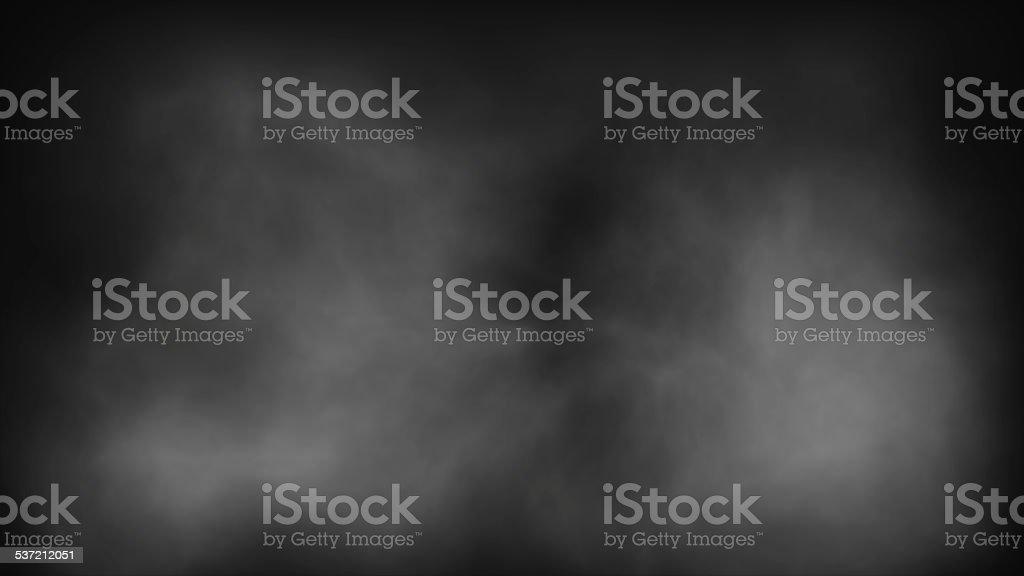 Tło abstrakcyjne-fog – zdjęcie