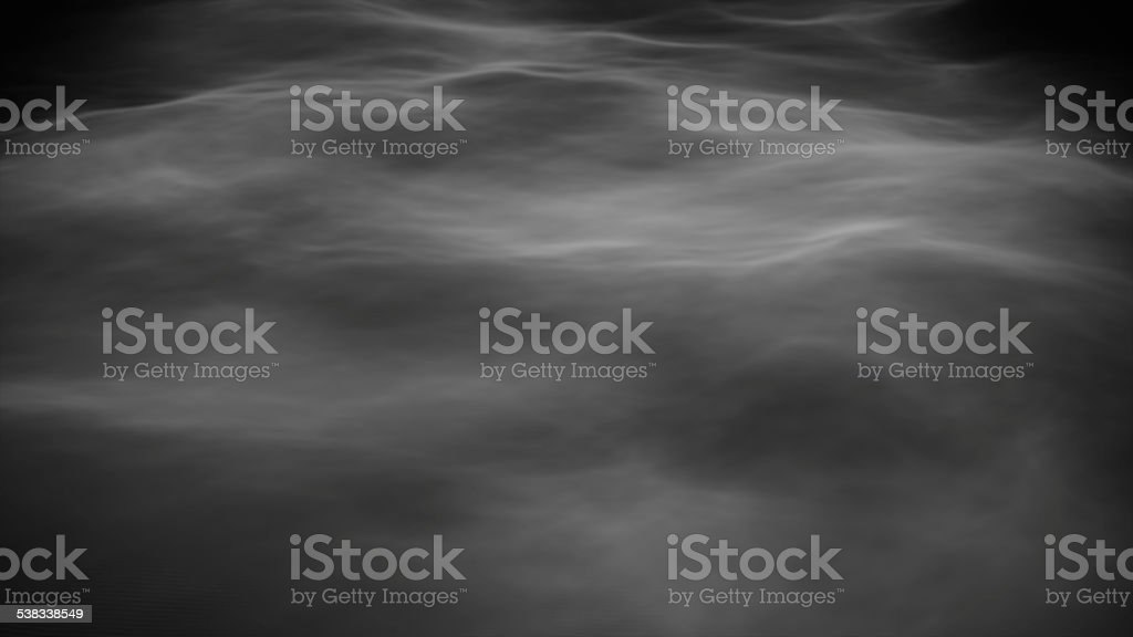 abstract background - fog stock photo