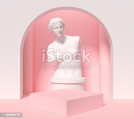 istock abstract background for product presentation. 1183968787