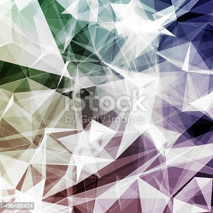 istock Abstract background for use in design 496485424