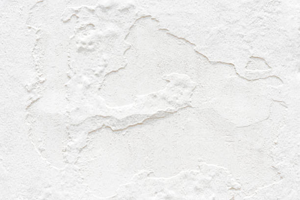 abstracta fondo de textura concreto gris en la pared. - estuco fotografías e imágenes de stock