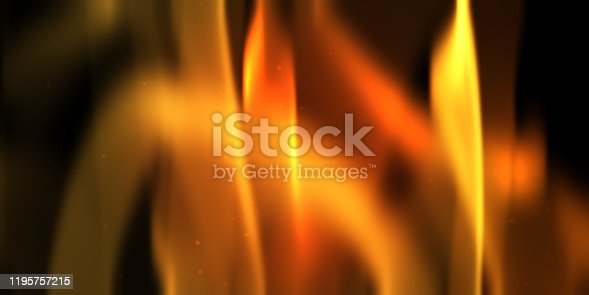 1067101542 istock photo Abstract background imitating a flame of fire 1195757215