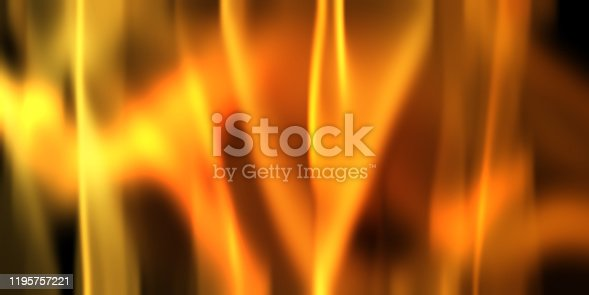 1067101542 istock photo Abstract background imitating a flame of fire 1195757221