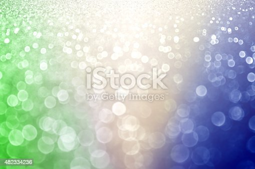 istock Abstract Background in Colors of Brazil Brasil Flag 482334236