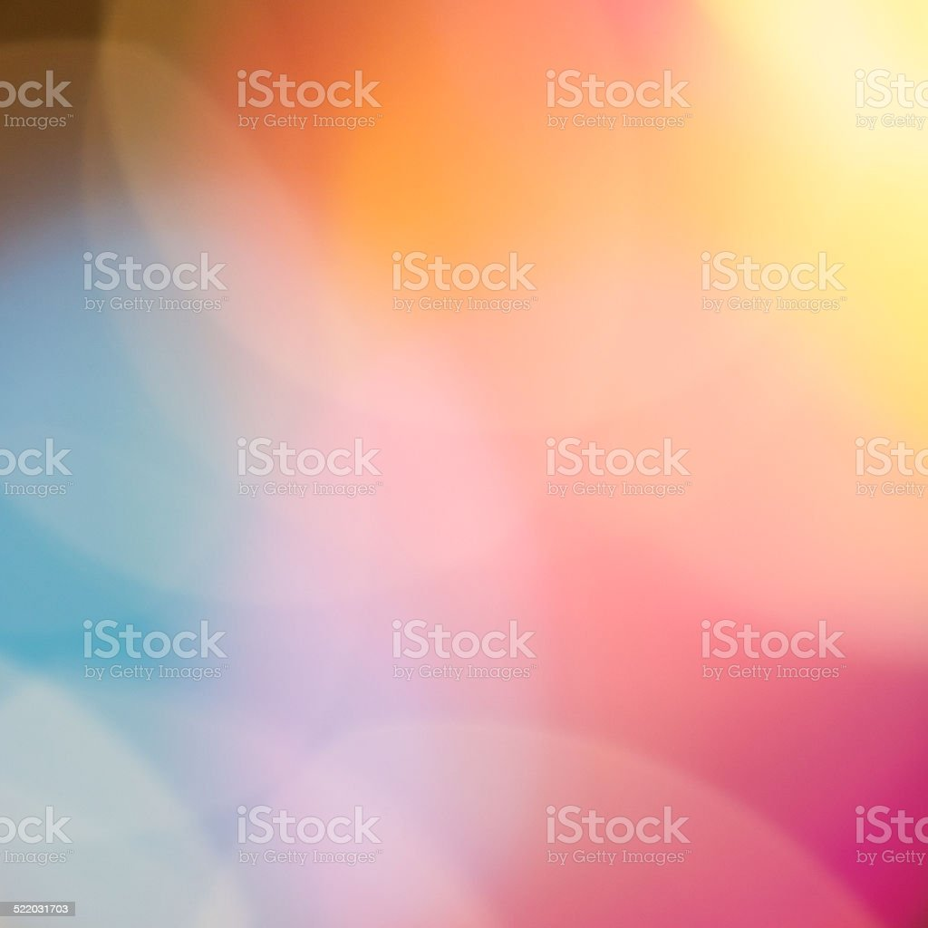 abstract background in old rose and warm pastel tone stock photo
