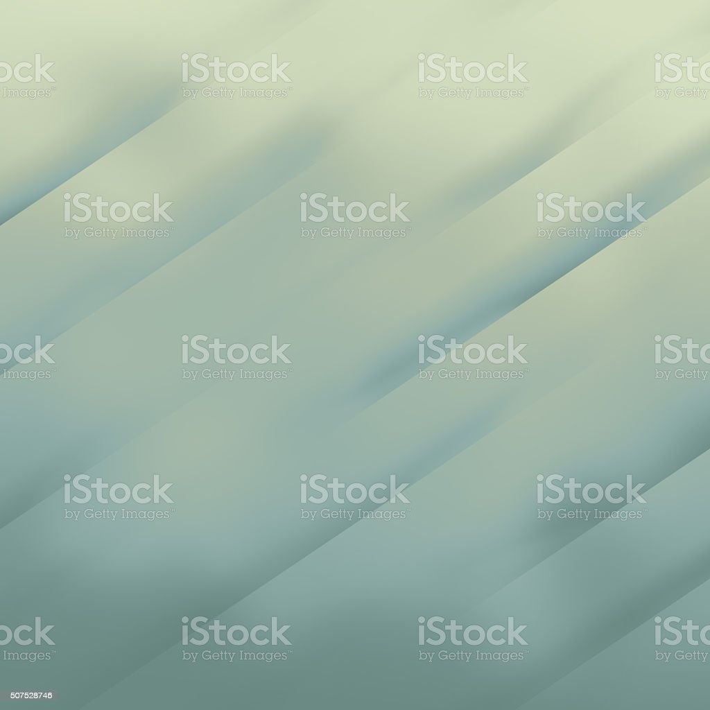 Abstract background in pastel metallic colors stock photo