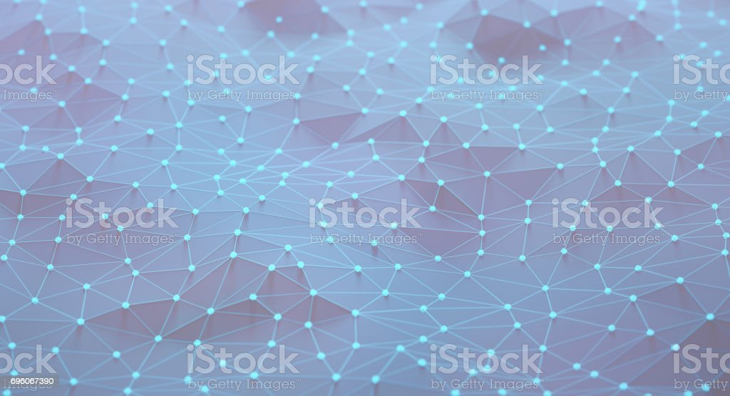 Abstract Background Internet Connections stock photo