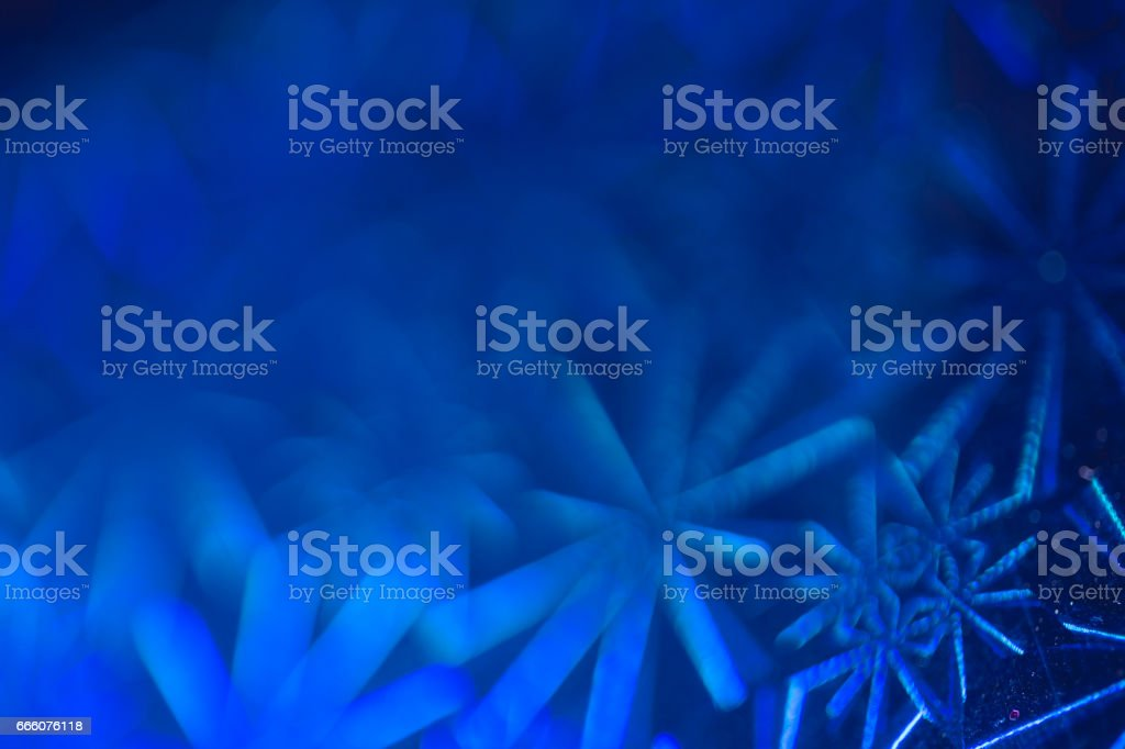Abstract background like snowflakes stock photo