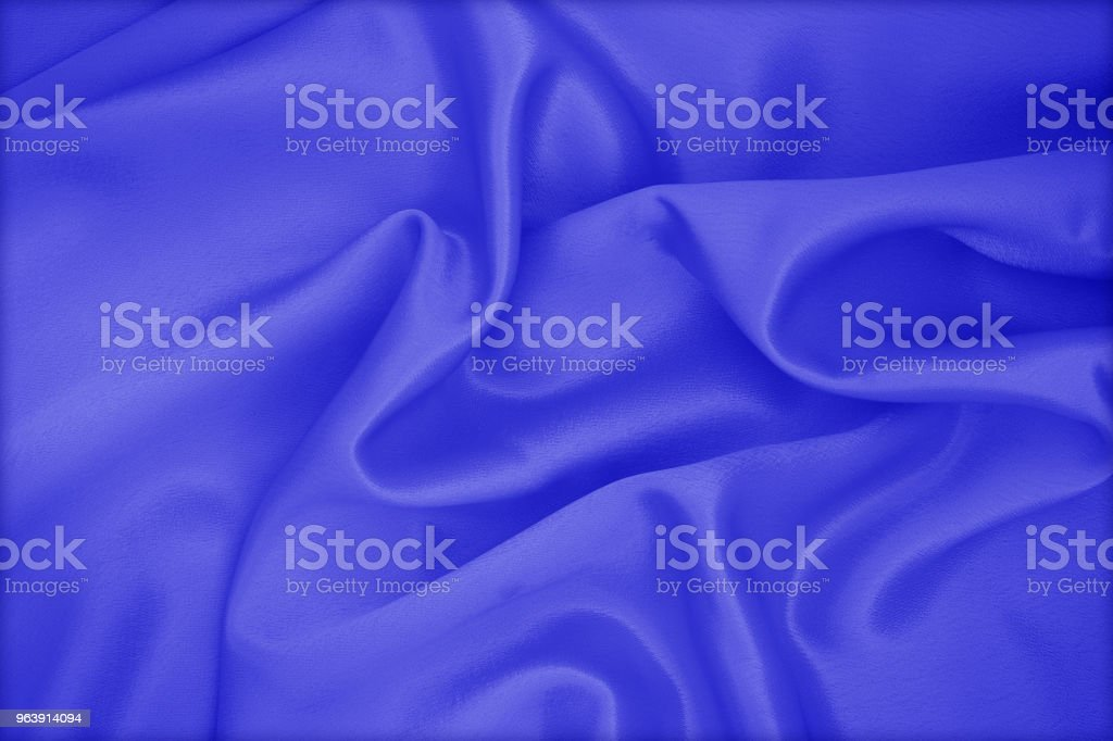 abstract background luxury cloth or liquid wave or wavy folds of grunge silk texture satin velvet material - Royalty-free Abstract Stock Photo