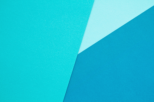 istock Abstract background made with paper 1165897368
