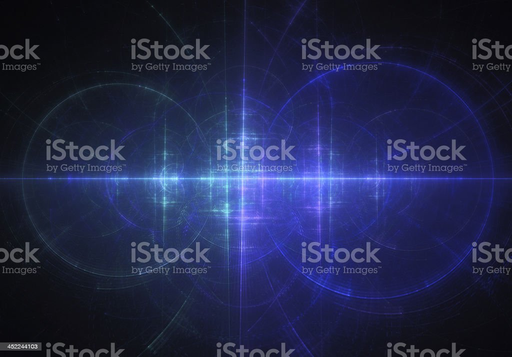 Abstract Background - Mechanism royalty-free stock photo