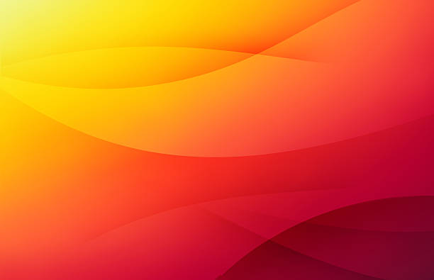Abstract Background Multi Colored ストックフォト
