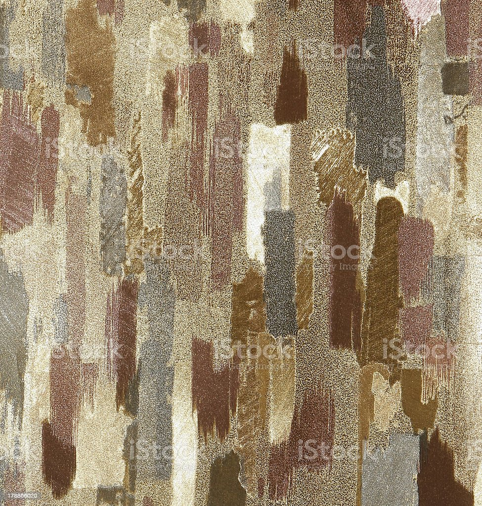 Abstract background multicolor royalty-free stock photo