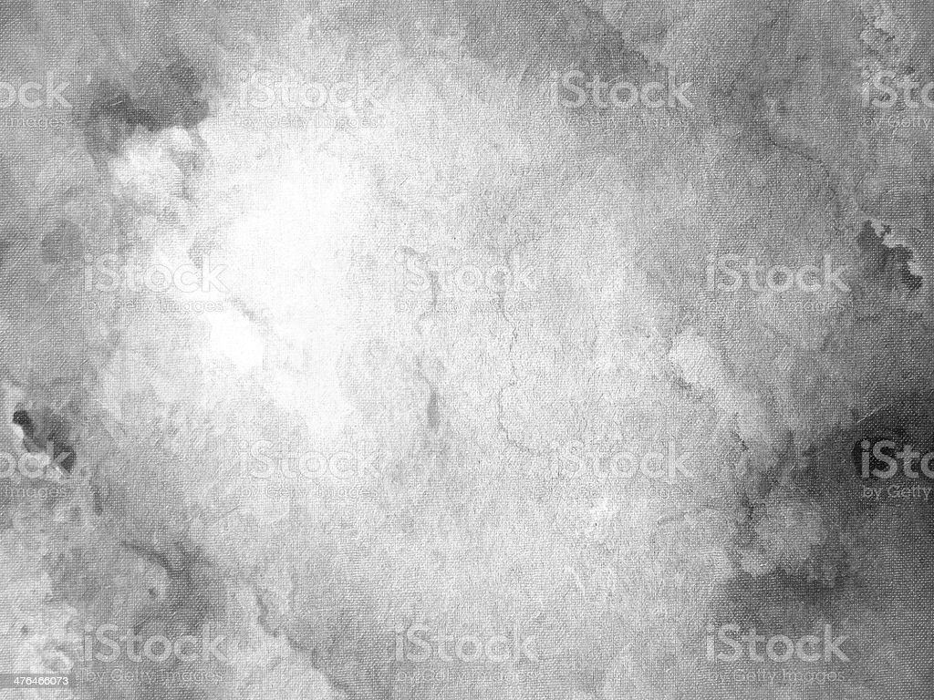 Abstract background nature painting stock photo