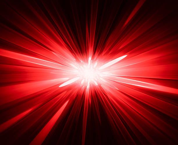 Rote Sterne Hintergrund – Foto