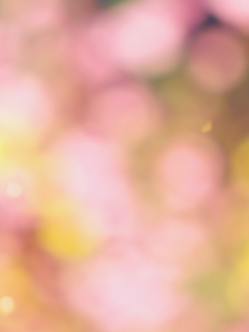 istock Abstract background of forest bokeh, missed focus 1140473131