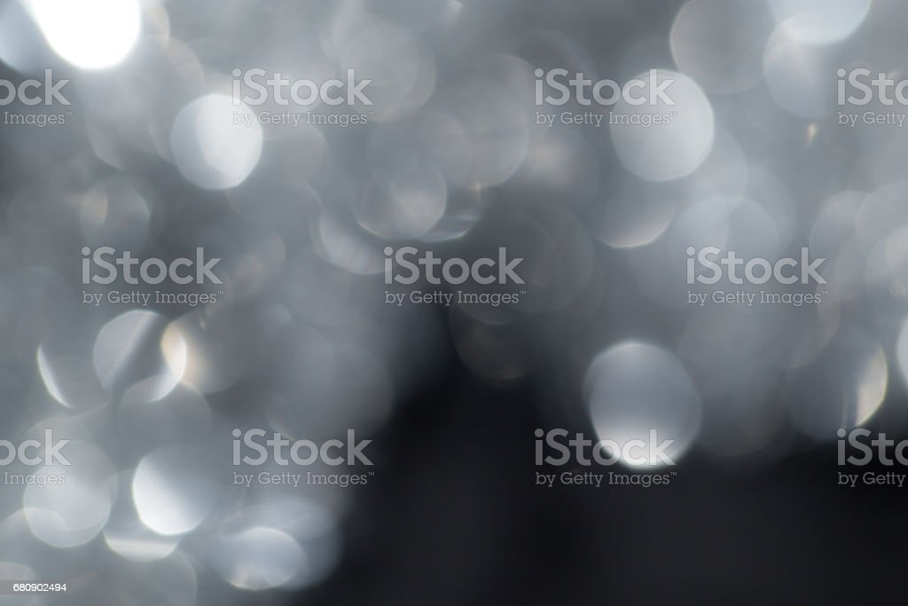 abstract background of holiday bokeh royalty-free stock photo