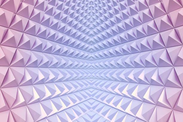 abstrakten hintergrund polygonale form - popmusiker stock-fotos und bilder