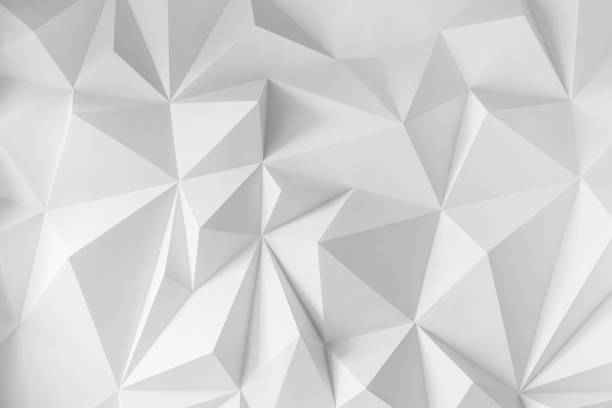Abstract background of polygons on white background picture id691766074?b=1&k=6&m=691766074&s=612x612&w=0&h=pylue06wakawolnepiv4ovzq9tkon9t3  wgd0icaj0=