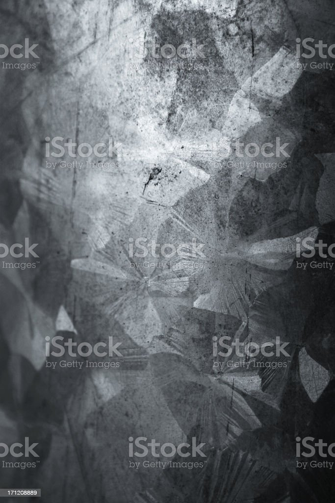 Abstract - background of Steel stock photo