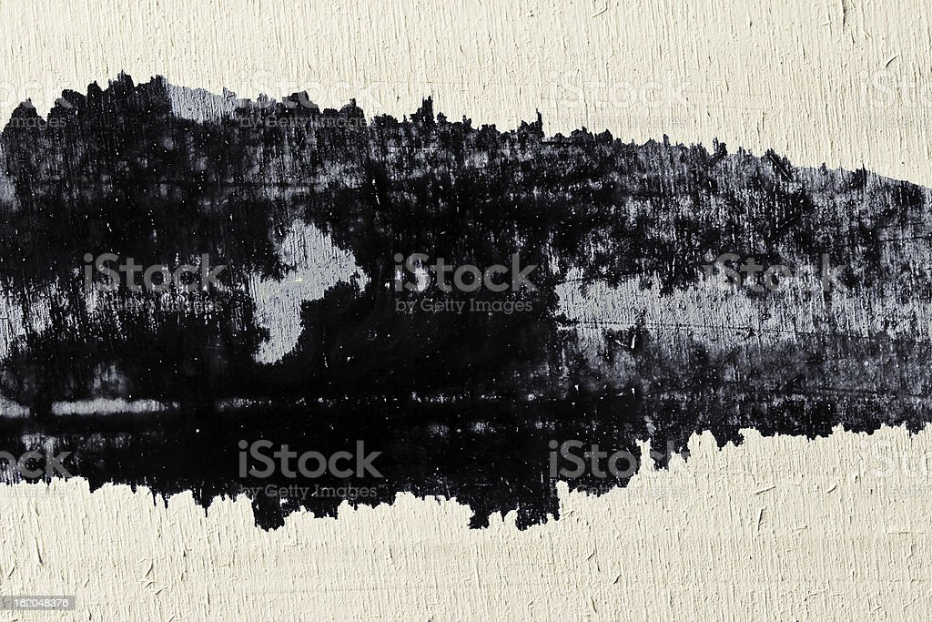 Abstract background, painted on a wooden texture royalty-free stock photo